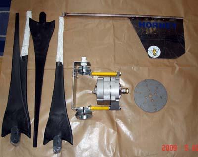 Ballbie How To Make A Homemade Mini Wind Turbine